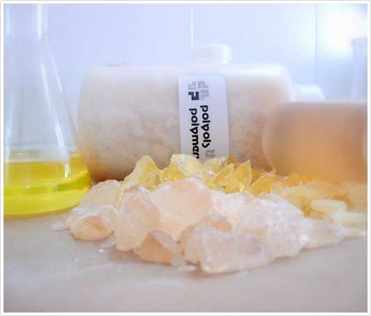 Alkyl Phenolic Resin - Butyl Curing/Vulcanising Resins, Resol Resin (Heat Reactive)